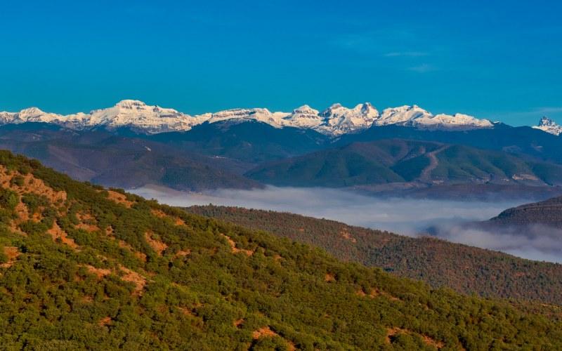 Geoparque de los Pirineos