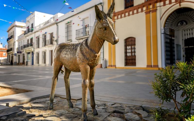 Platero, de Juan Ramón Jiménez