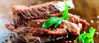 carne durango
