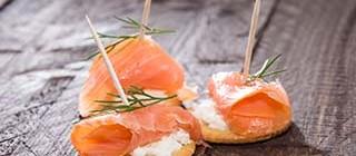 salmon bermeo