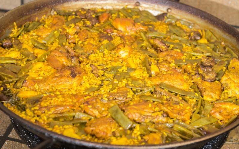 platos tradicionales