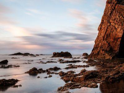 Playas secretas de Asturias