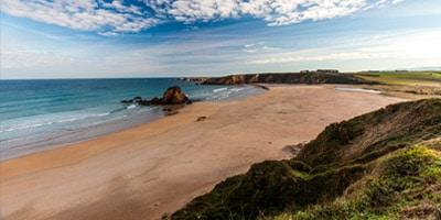 playa penarroda castropol