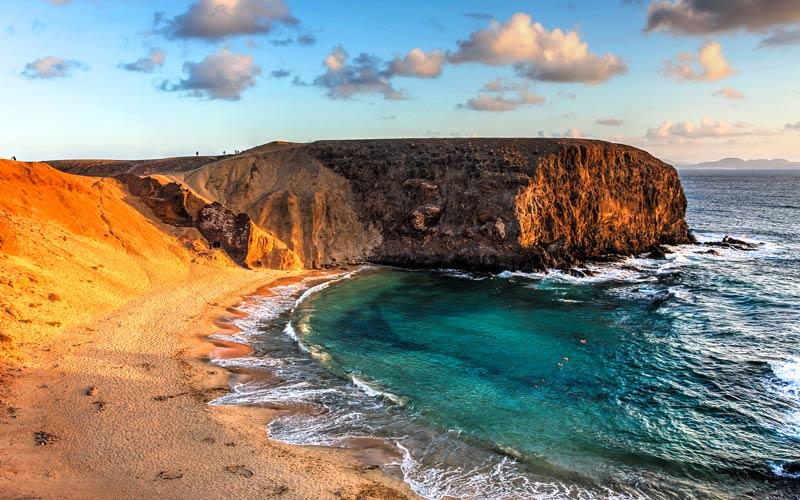 Paraísos del Atlántico