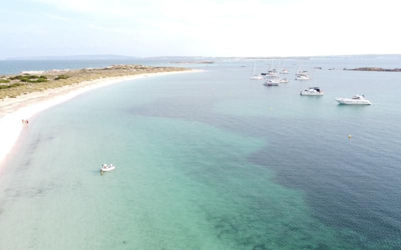 Playa s'Alga