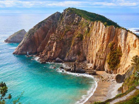 La playa del Silencio, un homenaje a la tranquilidad | El Rincón del Finde