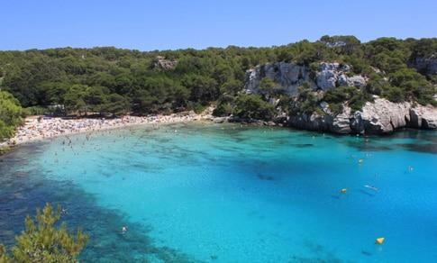 playa macarelleta
