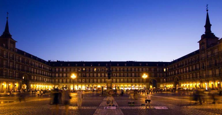 Tour de la Inquisición por Madrid