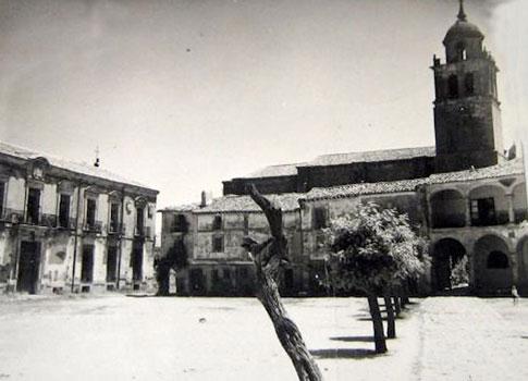 foto antigua medinaceli