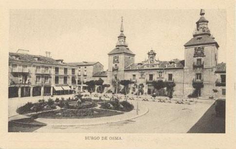 foto antigua burgo osma