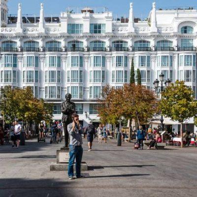 El Madrid de Bonaparte, el lado afrancesado de la capital