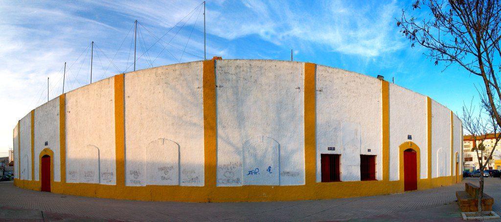Plaza de Toros de La Línea de la Concepción