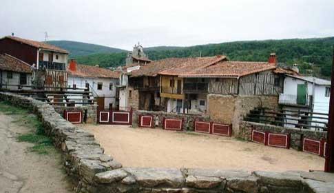 Coso de San Martín del Castañar segundo más antiguo España