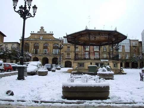 plaza paz haro