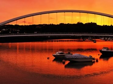 Puente de Mayo in Euskadi (Labour Day Weekend)