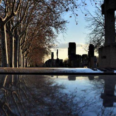 5 curiosidades sobre el cementerio de la Almudena, uno de los más grandes de Europa Occidental