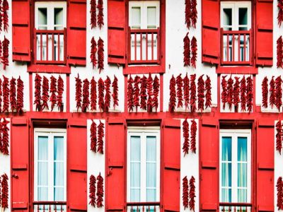 Lugares de Euskadi para hacer fotos de película