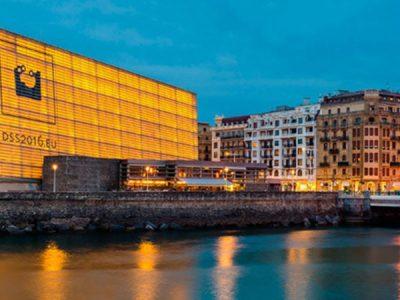Citas imprescindibles con la cultura en San Sebastián
