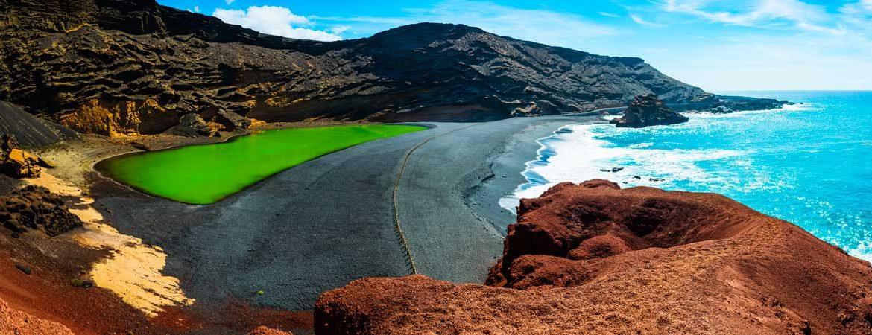 playas más curiosas de españa