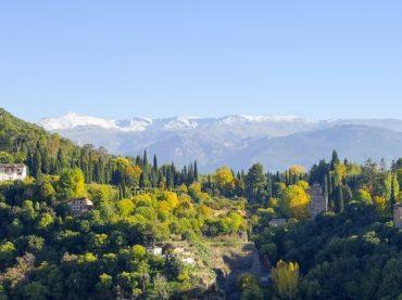 Sierra Nevada, más allá del esquí