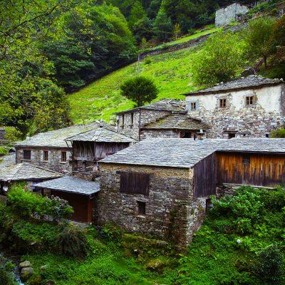 Casas a un euro, la solución a la despoblación rural