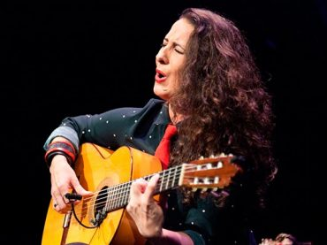 Rosario La Tremendita – Suma flamenca 2015