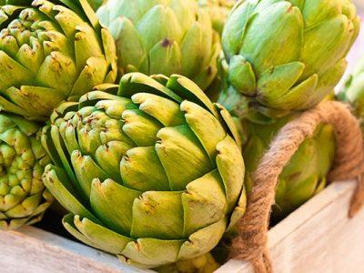 7 razones para comer alcachofas