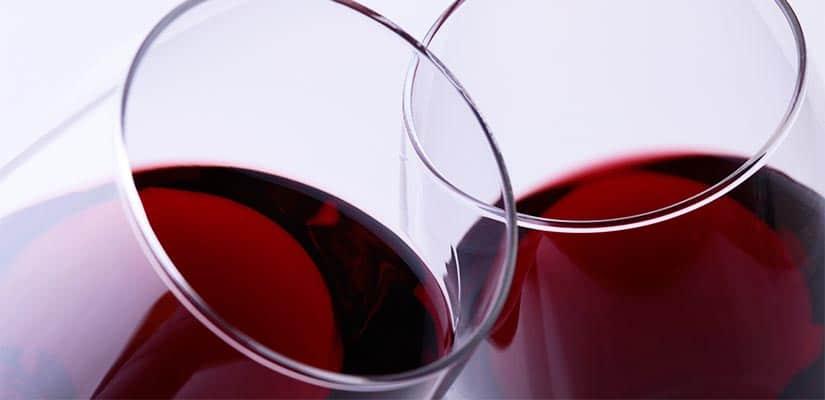 beneficios vino tinto