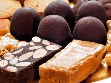 5 sucreries Espagnoles de Noël