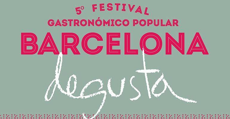 Barcelona Degusta: el gran festival gastronómico