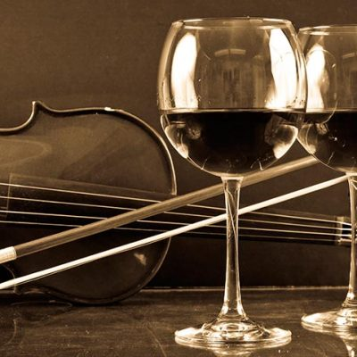 Wine and Music Week in Elciego
