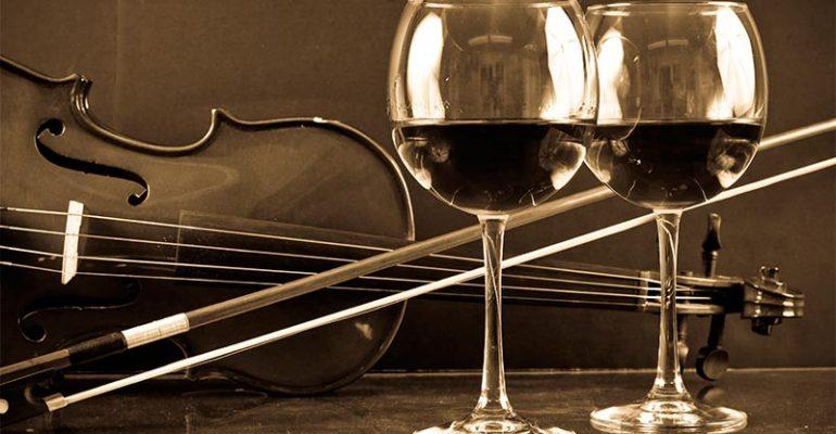 Semana del vino y la música en Elciego