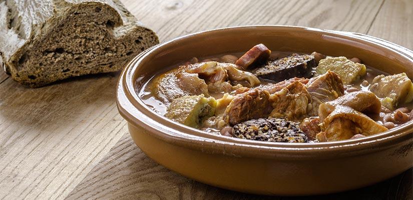 ruta gastronomica quijote