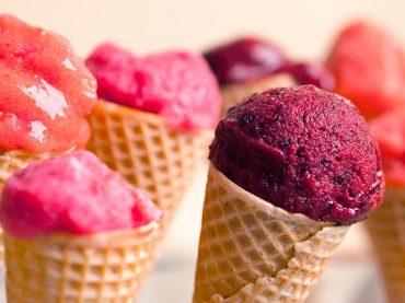 Las mejores heladerías de Madrid