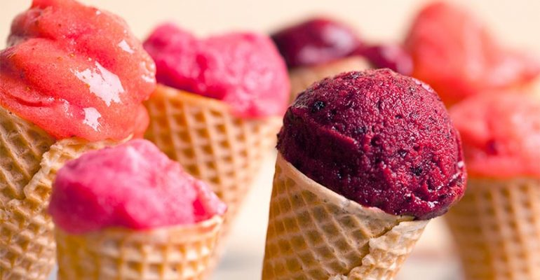 The best ice cream parlors in Madrid