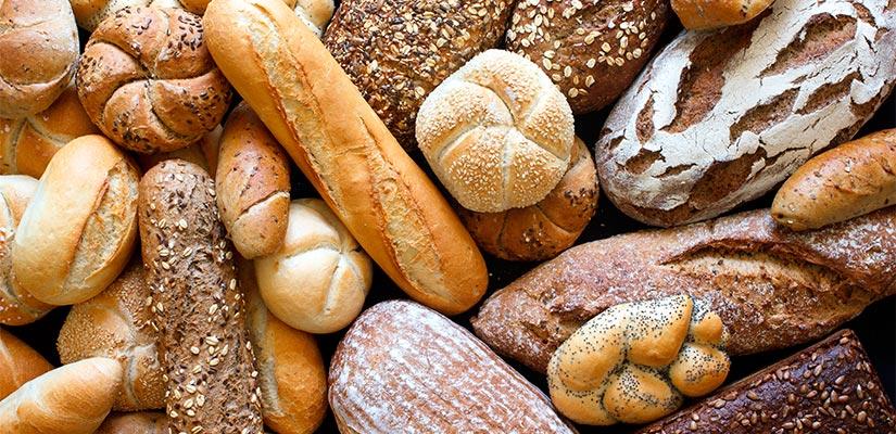 mitos alimentacion pan