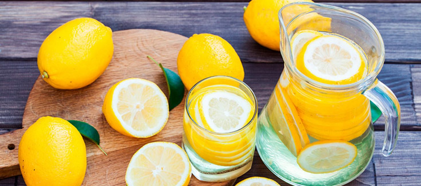 Does Lemon Water Actually Help?