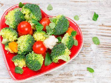 Alimentos para depurarse
