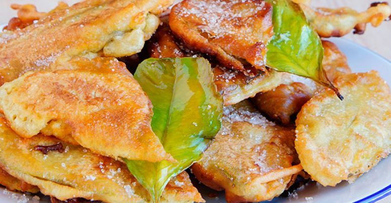 Paparajotes Recipe
