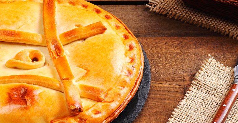 Recette de la «empanada» de Galice