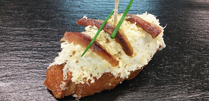 receta pincho san jose