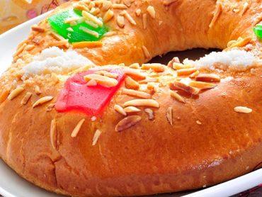Recette du «Roscon de Reyes»