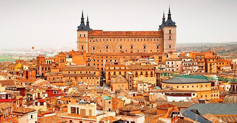Gastronomía de Toledo: nueva capital de la gastronomía 2016
