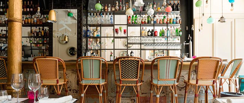 tapas barcelona kafka restaurante