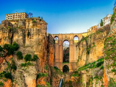 8 Unforgettable Towns of Andalucía