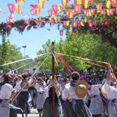 Navalcarnero / Fiesta de San Isidro