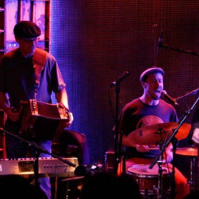 Siete locales madrileños para disfrutar de una 'jam session'