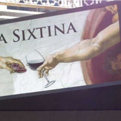 Bares en España con nombres divertidos