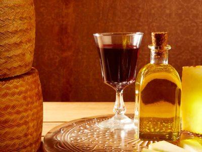 Gastronomía de Cuenca