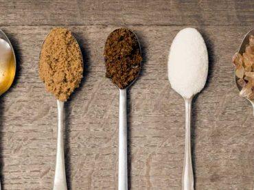 Azúcar, sacarina o stevia ¿Qué edulcorantes son mejores?
